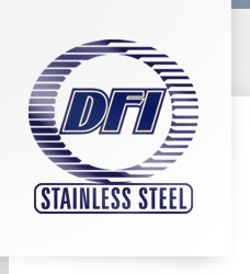 DFI - stainless steel bottle stoppers